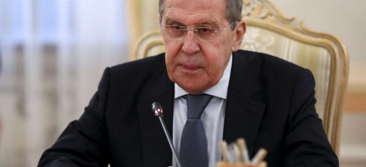 Russia-Turkey patrols in northern Syria to restart when situation stabilises - Lavrov