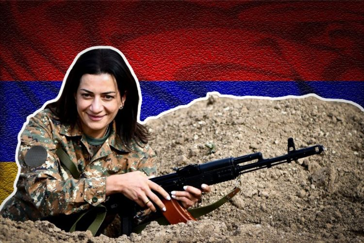 Akopyanın sülh təşviqatı etibarını itirib - Erməni aktivist