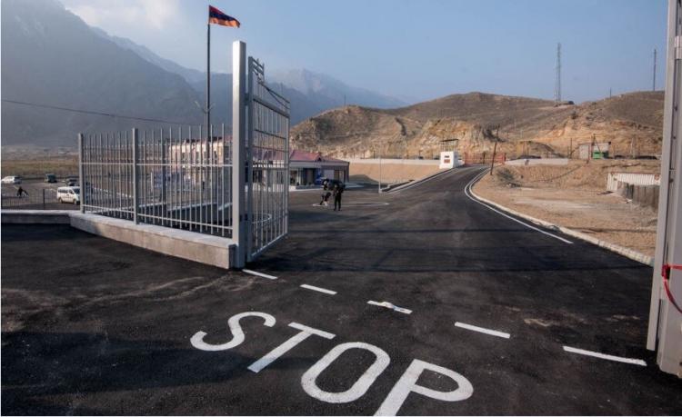 Россия открыла воздушные границы со странами-членами ЕАЭС, за исключением Армении