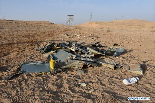 4 Russian mercenaries killed in helicopter crash in Libya
