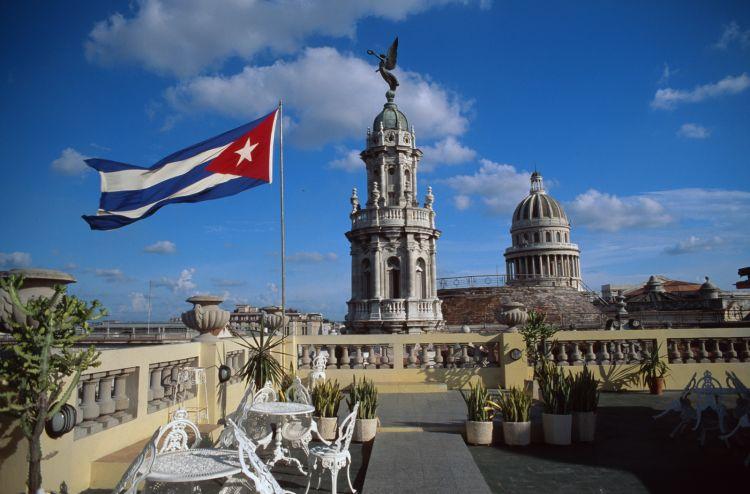 На Кубе откроется посольство Азербайджана
