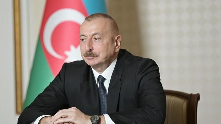 OSCE Minsk Group Co-chair's activity has not yet delivered any results - Azerbaijan President