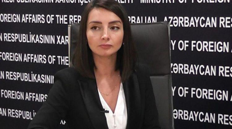 Ermənistan rəhbərliyi yalançı, saxtakar, riyakar və təxribatçıdır - XİN