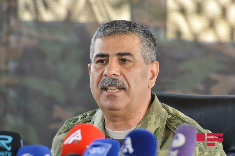 Азербайджан освободил еще одно село в Карабахе