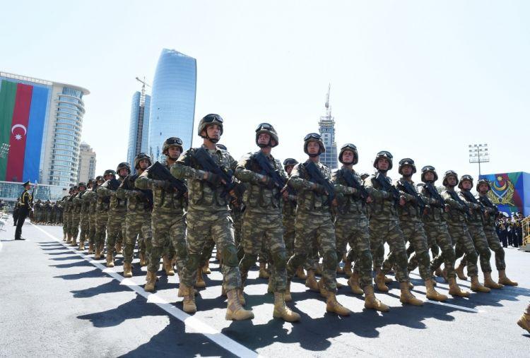 Армения признала, что понесла территориальные потери в Агдеринском и южном направлениях