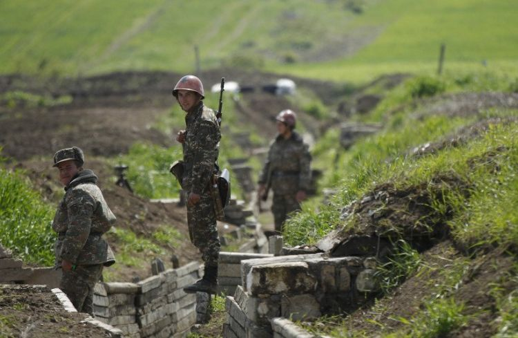 Military confrontation around Nagorno-Karabakh worring Tbilisi - Georgian expert