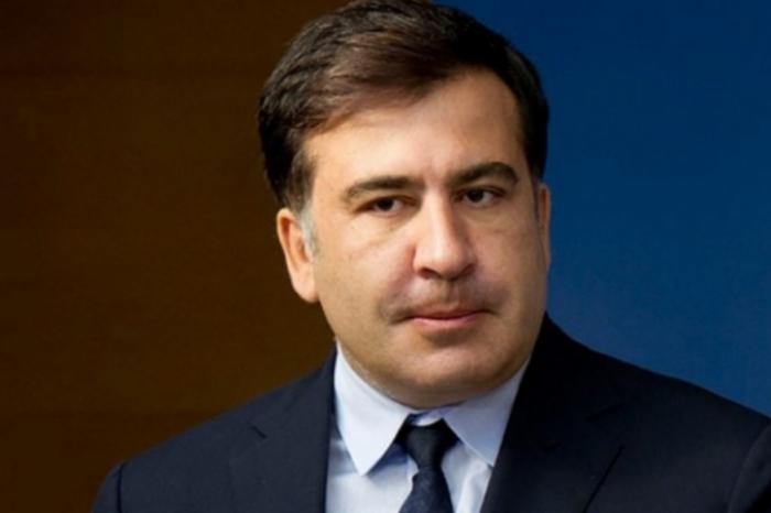 Nagorno-Karabakh is a part of Azerbaijan - Saakashvili