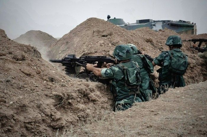 Some countries, especially France want to pit Turkey against Russia through the Karabakh problem - Turkish expert