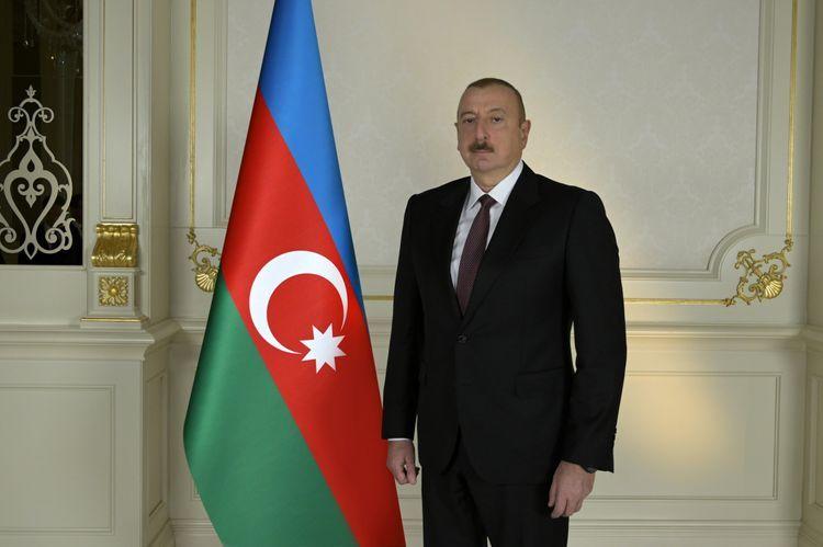 Azərbaycan Prezidenti düşmənin məhv edilmiş hərbi texnikasının siyahısını açıqladı