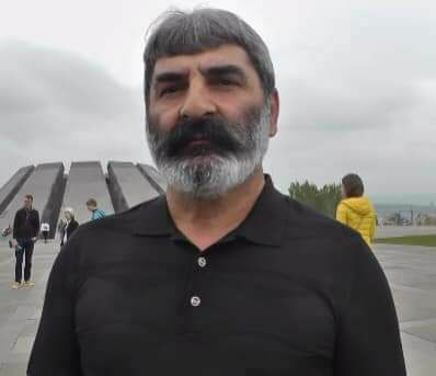 От тяжелых ранений умер бывший депутат парламента Армении