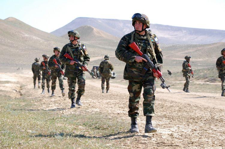 Армяне терпят в Карабахе поражение, что подтверждается продвижением наших войск