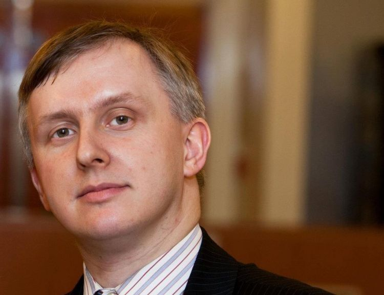 What Azerbaijan is doing now is upholding international law - British journalist