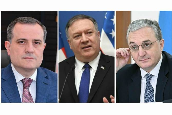 Armenian Diaspora prompted US to meddle in Karabakh conflict - expert