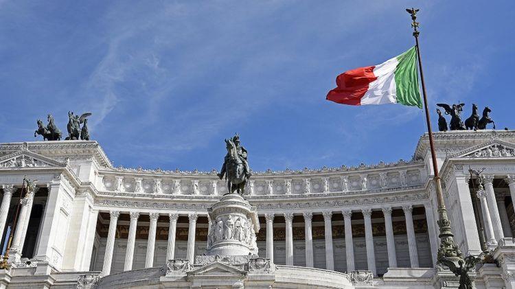 Армянский парламент уклонился от ответов на вопросы Итальянского Сената