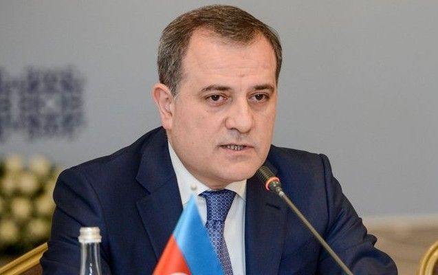 Azerbaijan remains committed to the peaceful settlement of the Nagorno-Karabakh conflict - Azerbaijan FM