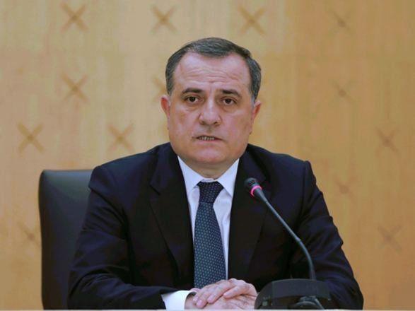 Нагорный Карабах является частью Азербайджана, на основании этого мы можем положить конец войне - МИД Азербайджана