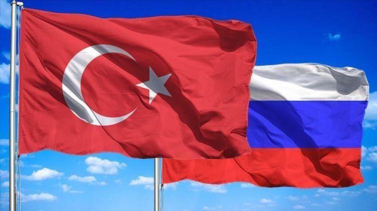 Russian, Turkish diplomats discuss Syria, Libya