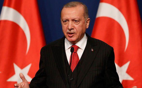 Азербайджан стал возвращать свои земли - Эрдоган