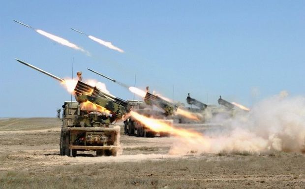 Azerbaijani army has moved to new positions in Khojavend, Gubadli and Lachin regions