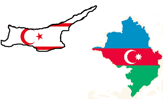 The similar destinies of Cyprus and Karabakh in the globalised world