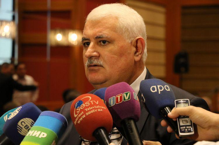 BAMF erməni lobbisinin Fransanın TF1 kanalının müxbirinə qarşı təzyiqlərini şiddətlə qınayır