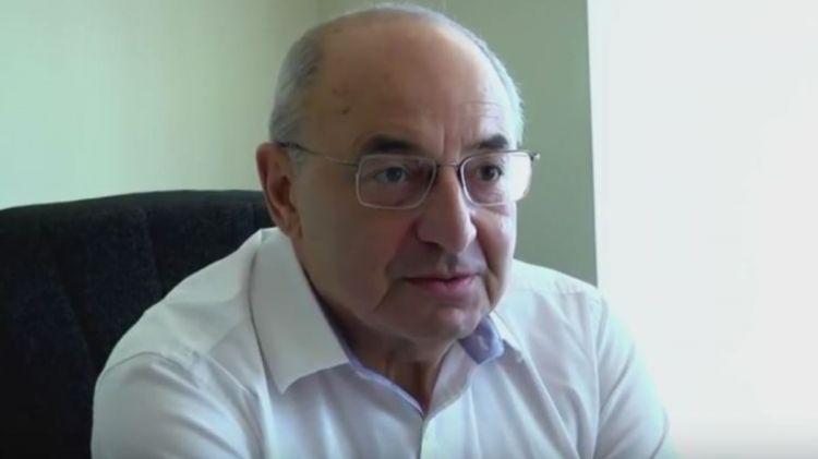 Армения сегодня переживает одну из позорных и разрушительных страниц своей истории - экс-премьер Армении