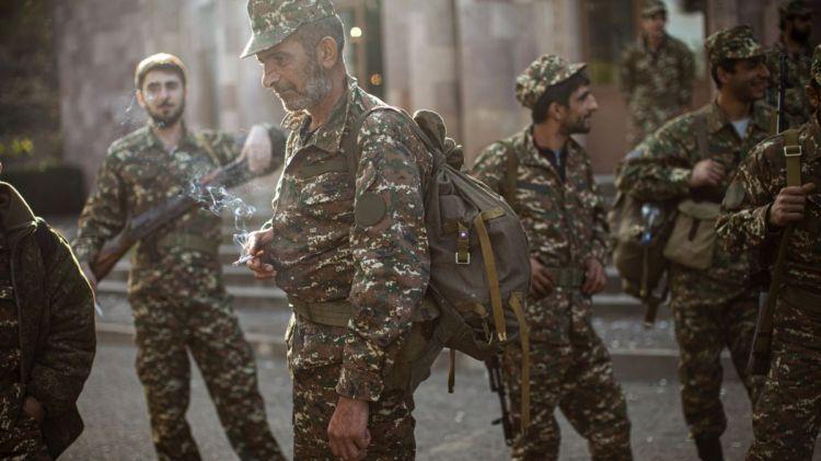 Erməni terrorizmi: - İdeologiyanın qanlı izləri
