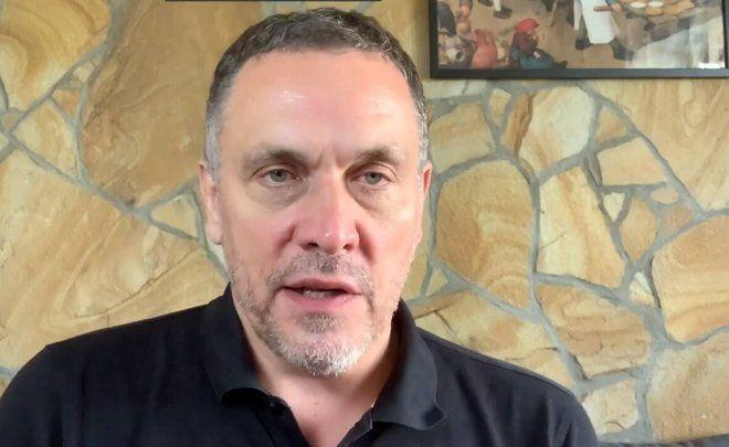 """""""Ermənistan daxilində ciddi dava-qırğın düşəcək"""" - Maksim Şevçenko - VİDEO"""