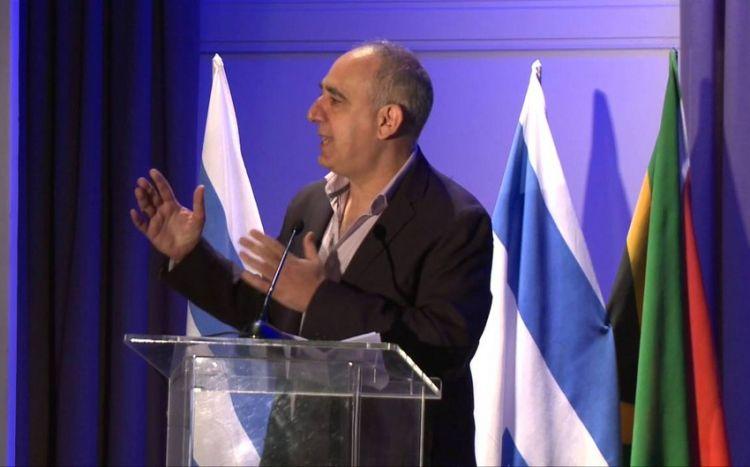 """""""Dəmir günbəz sistemini azərbaycanlı dostlarımızla bölüşməliyik"""" - İsrailli diplomat"""