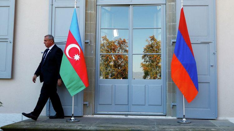 """""""Azərbaycan Ermənistanı kapitulyasiyaya məcbur etməyə hazırdır"""" - Rusiyalı ekspert"""