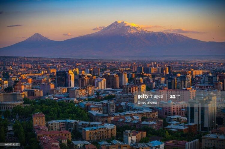 Грузин предложил способ деморализации армян на их же территории - ФОТО