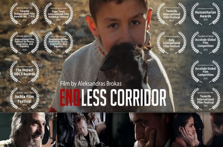 en/news/culture/442785-endless-corridor-a-heart-wrenching-account-of-the-khojaly-massacre-now-available-on-amazon-prime