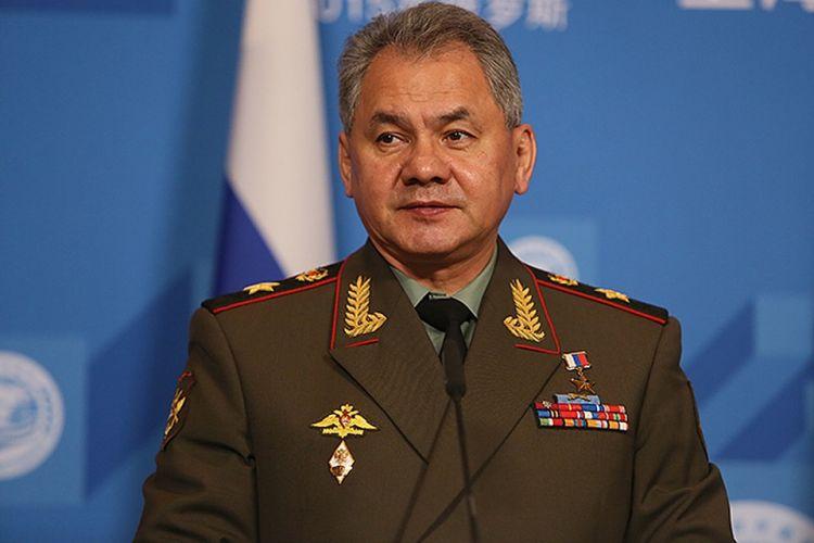 Российский миротворческий контингент завершил развертывание на территории Карабаха