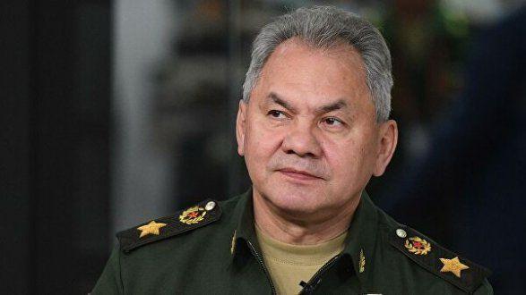 Министр обороны РФ прибыл в Ереван