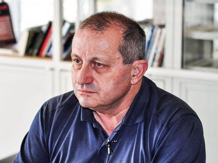 Основная вина на армянском народе, что привели к власти такого человека, как Пашинян - Яков Кедми - ВИДЕО