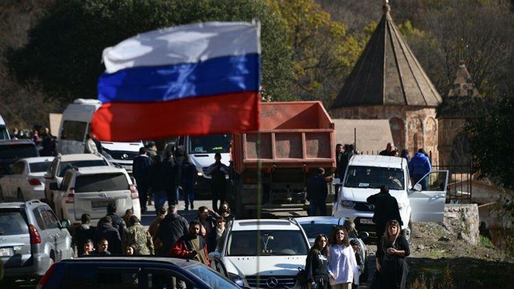 Rusiya, Türkiyənin Qarabağda islamlaşdırma cəhdləri təsəvvürünü yaratmağa çalışır - ekspert