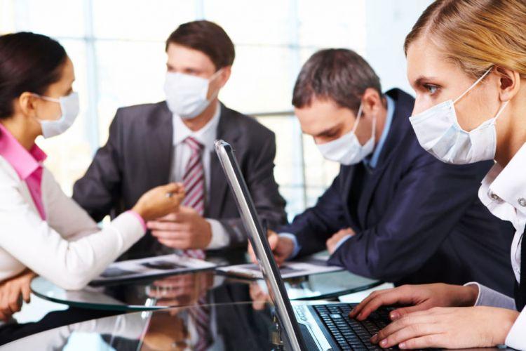 Пандемия коронавируса открыла новые возможности, по сути это развитие бесконтактных технологий - Хелен Ллойд - ВИДЕО