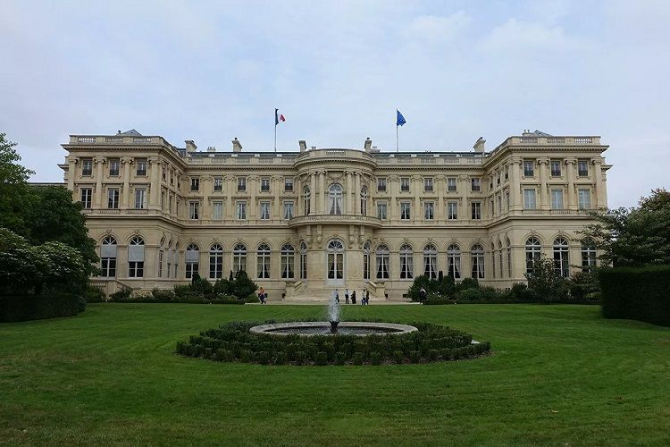 "The French Foreign Ministry did not support the Senate resolution on the so-called ""NKR"""