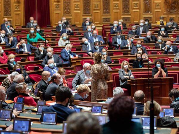 Решение французского парламента - признание сокрушительного поражения в карабахской войне - Эксперты
