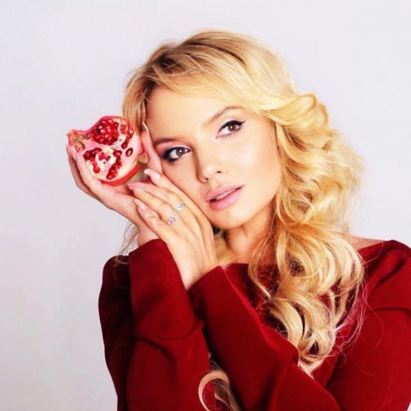 Azərbaycan mənimçün ürəkdən sevdiyim doğma ölkədir - Mariya Suvorovskaya - VİDEO - FOTOLAR