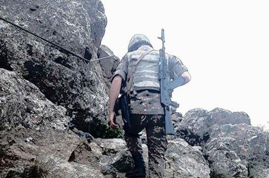 Ermənistan tərəfi daha 34 nəfər itkisinin olduğunu açıqlayıb