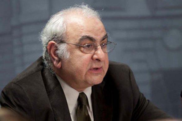Жирайр Липаритян: После поражения мы растеряны и кругом видим растерянность