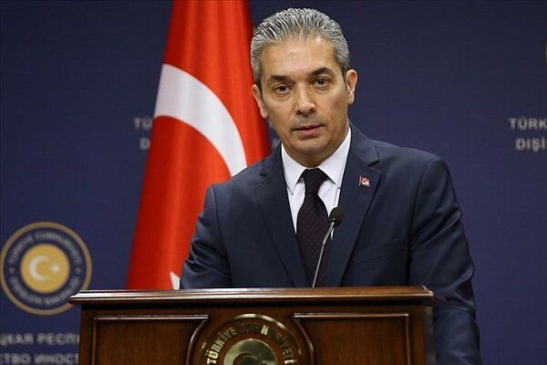 Turkey rejects European Parliament resolution on Cyprus