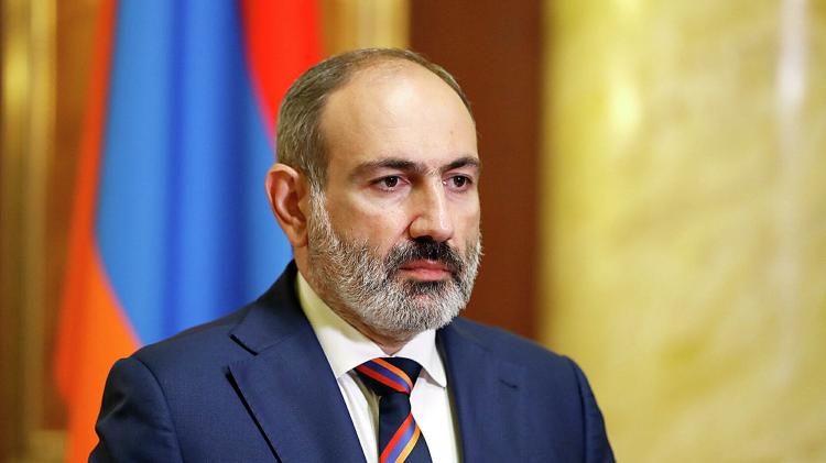 Пашинян: в Армении и за ее пределами есть те, кто хочет создать впечатление хаоса в стране, власть этого не позволит