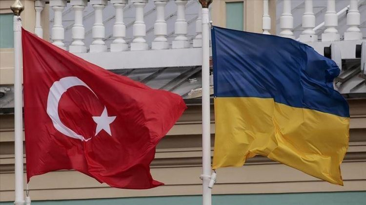 Relationship with Turkey 'at its best' - Ukraine FM