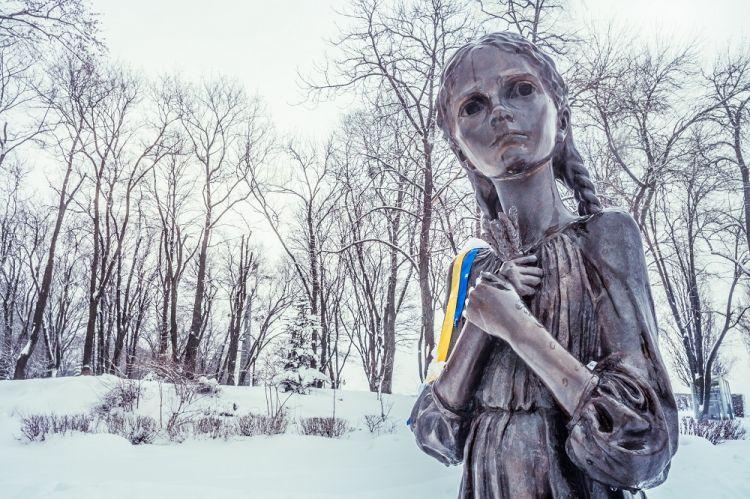 """Yaddaş Şamı - Ukraynanın """"Qolodomor"""" faciəsi"""