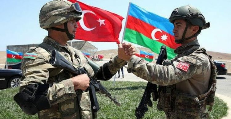 Turkey is the new major power in the South Caucasus