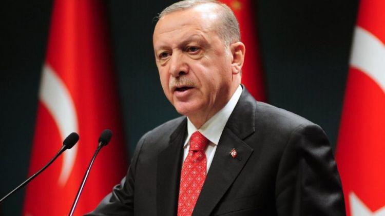 Turkish president to visit Azerbaijan