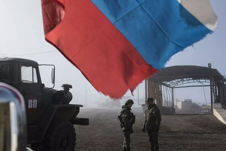 The steps that Russia will take in Karabakh in one year will determine its policy towards Azerbaijan for the next twenty years - Expert