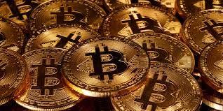 Bitcoin į eurą